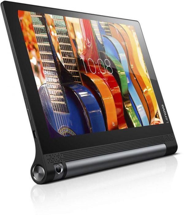 Lenovo IdeaTab Yoga 3 X50L LTE 16GB czarny (ZA0J0023PL) - 2 zdjęcie