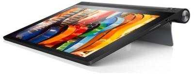 Lenovo IdeaTab Yoga 3 X50L LTE 16GB czarny (ZA0J0023PL) - 1 zdjęcie