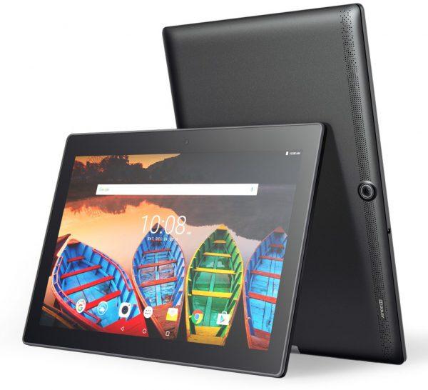Lenovo Tab 3 10 TB3-X70 16GB czarny (ZA0X0050PL) - 2 zdjęcie