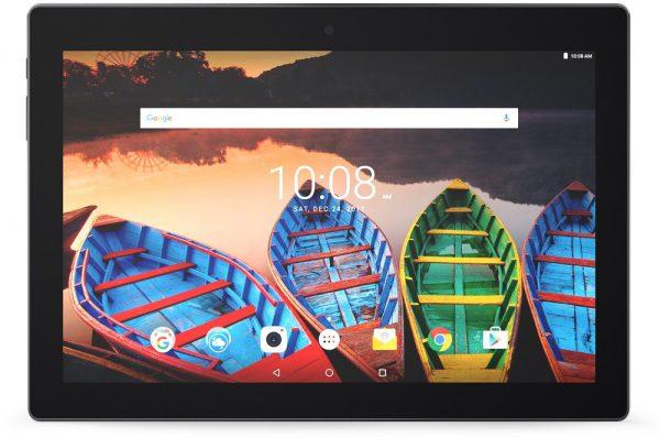 Lenovo Tab 3 10 TB3-X70 16GB czarny (ZA0X0050PL) - 1 zdjęcie