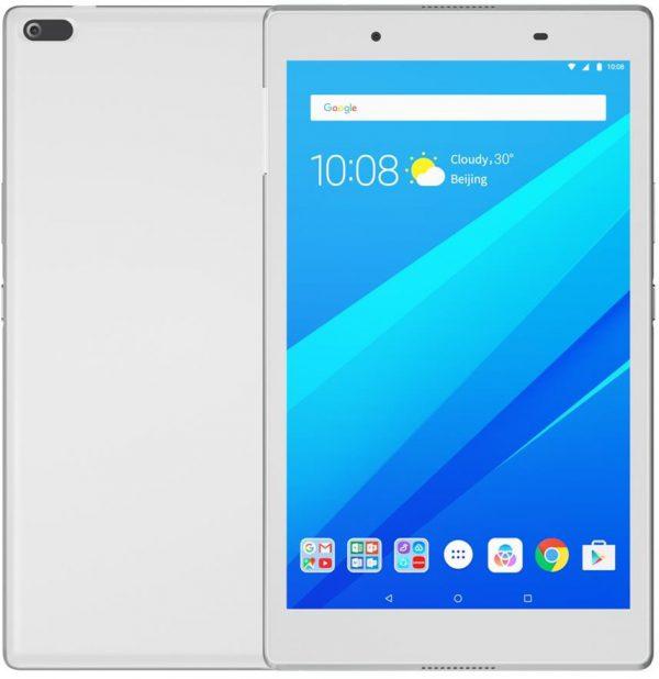 Lenovo Tab 4 8.0 TB-8504X 16GB LTE biały (ZA2D0009PL) - 1 zdjęcie