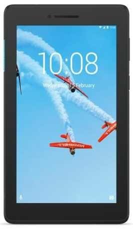 Lenovo Tab E7 7.0 16GB 3G czarny (ZA410043PL) - 2 zdjęcie