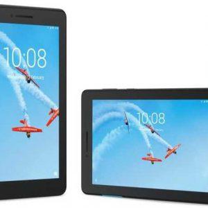 Lenovo Tab E7 7.0 16GB 3G czarny (ZA410043PL) - 1 zdjęcie