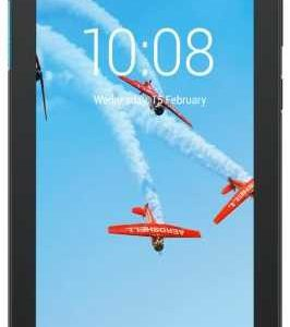 Lenovo Tab E7 TB-7104F 8GB czarny (ZA400012PL) - 1 zdjęcie