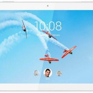 Lenovo Tab M10 10.1 32GB biały (ZA480079SE) - 1 zdjęcie
