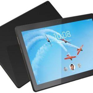 Lenovo Tab M10 16GB 4G czarny (ZA490032SE) - 1 zdjęcie