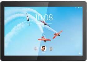 Lenovo Tab M10 32GB LTE czarny - 1 zdjęcie