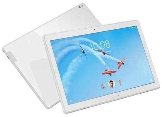 Lenovo Tab P10 32GB biały (ZA440054SE) - 1 zdjęcie
