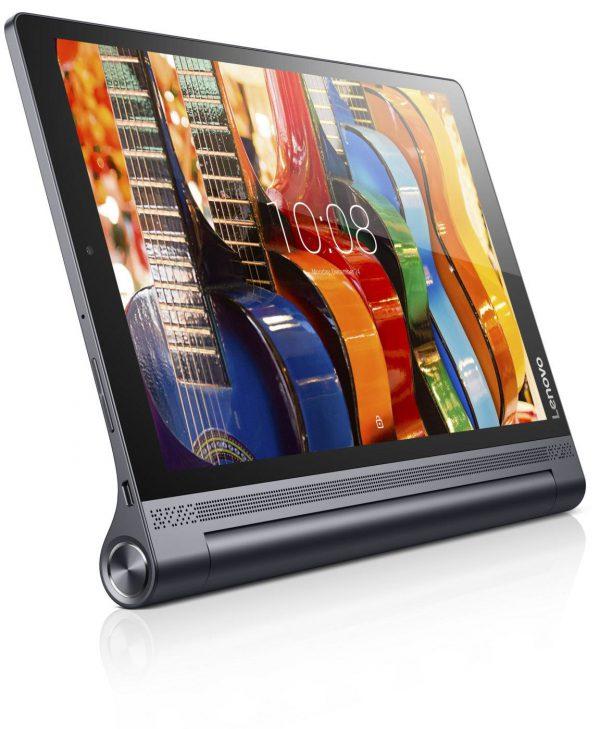 Lenovo Yoga Tab 3 Pro X90L 64GB LTE czarny (ZA0G0083PL) - 1 zdjęcie