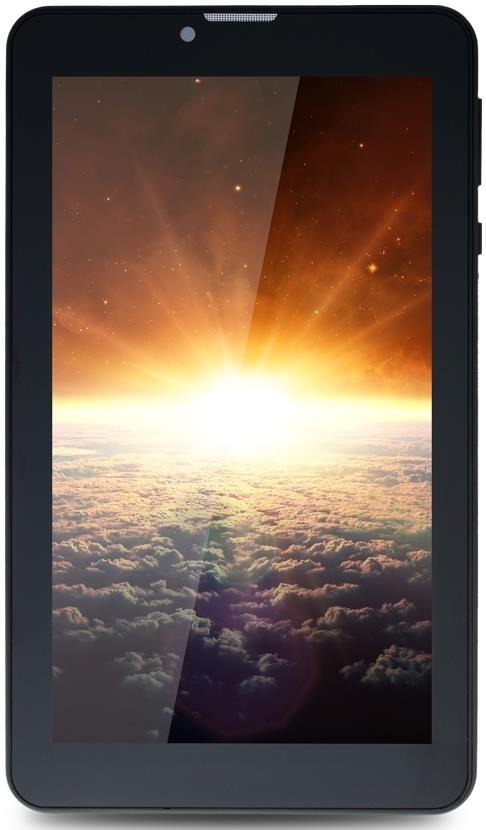 myPhone Smartview 7 8GB 3G czarny (SV73G) - 1 zdjęcie