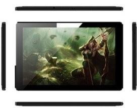 Overmax Qualcore 1023 16GB 3G czarny - 1 zdjęcie