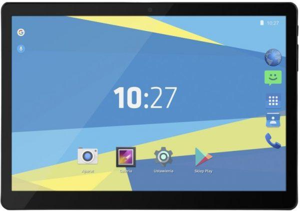 Overmax Qualcore 1027 16GB LTE czarny (OV-QUALCORE 1027 4G) - 1 zdjęcie