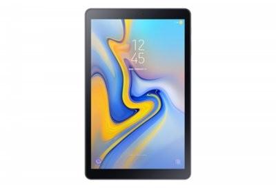 Samsung Galaxy Tab A 10.5 T595 32GB Czarny (SM-T595NZKAXEO) - 1 zdjęcie