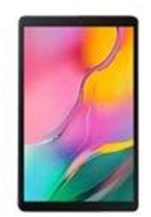 Samsung Galaxy Tab A T515 10.1 32GB 4G czarny (SM-T515NZKDNEE) - 1 zdjęcie