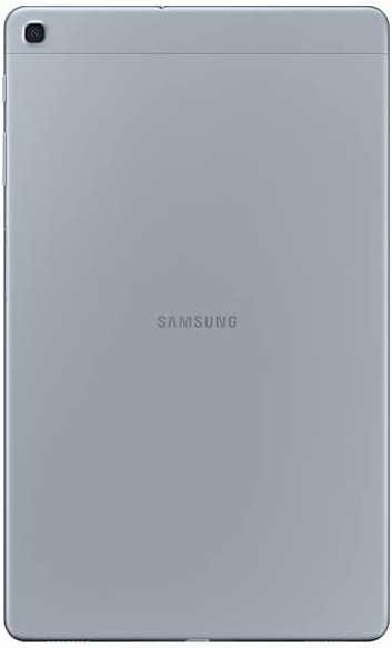 Samsung Galaxy Tab A T515 10.1 32GB 4G srebrny (SM-T515NZSDXEO) - 1 zdjęcie