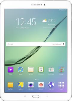 Samsung Galaxy Tab S2 9.7 VE T819 32GB LTE biały (SM-T819NZWEXEO) - 2 zdjęcie