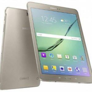 Samsung Galaxy Tab S2 T813 9.7 32GB LTE złoty (SM-T813NZDEXEO) - 1 zdjęcie
