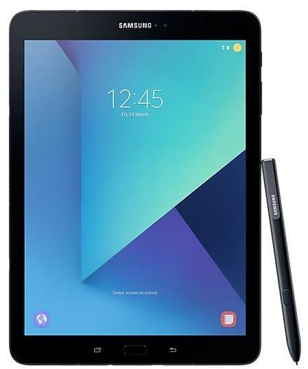 Samsung Galaxy Tab S3 T820 9.7 32GB czarny (SM-T820NZKAXEO) - 3 zdjęcie