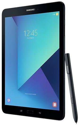 Samsung Galaxy Tab S3 T820 9.7 32GB czarny (SM-T820NZKAXEO) - 5 zdjęcie