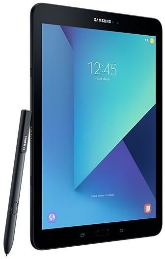 Samsung Galaxy Tab S3 T820 9.7 32GB czarny (SM-T820NZKAXEO) - 6 zdjęcie