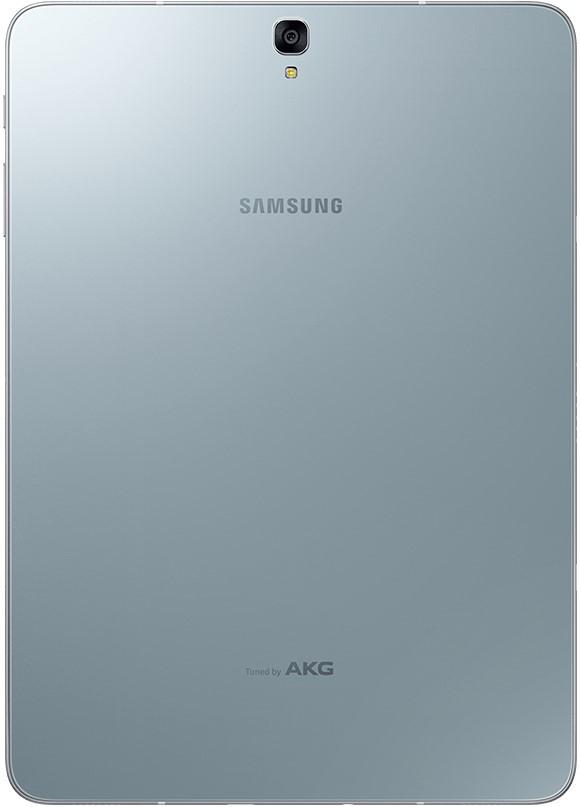 Samsung Galaxy Tab S3 T825 9.7 32GB LTE srebrny (SM-T825NZSAXEO) - 2 zdjęcie