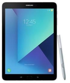 Samsung Galaxy Tab S3 T825 9.7 32GB LTE srebrny (SM-T825NZSAXEO) - 4 zdjęcie