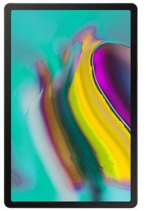 Samsung Galaxy Tab S5e 10.5 T720 64GB złoty (SM-T720NZDANEE) - 1 zdjęcie