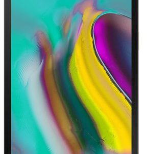 Samsung Galaxy Tab S5e 10.5 T725 64GB 4G czarny (SM-T725NZKAXEO) - 1 zdjęcie