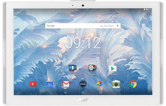 Acer Iconia One 10 B3-A40-K2H2 (NT.LDNEE.002) - 1 zdjęcie