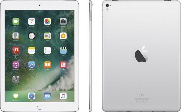 Apple iPad Pro 9.7 128GB Silver (FLMW2NF/A) - 2 zdjęcie