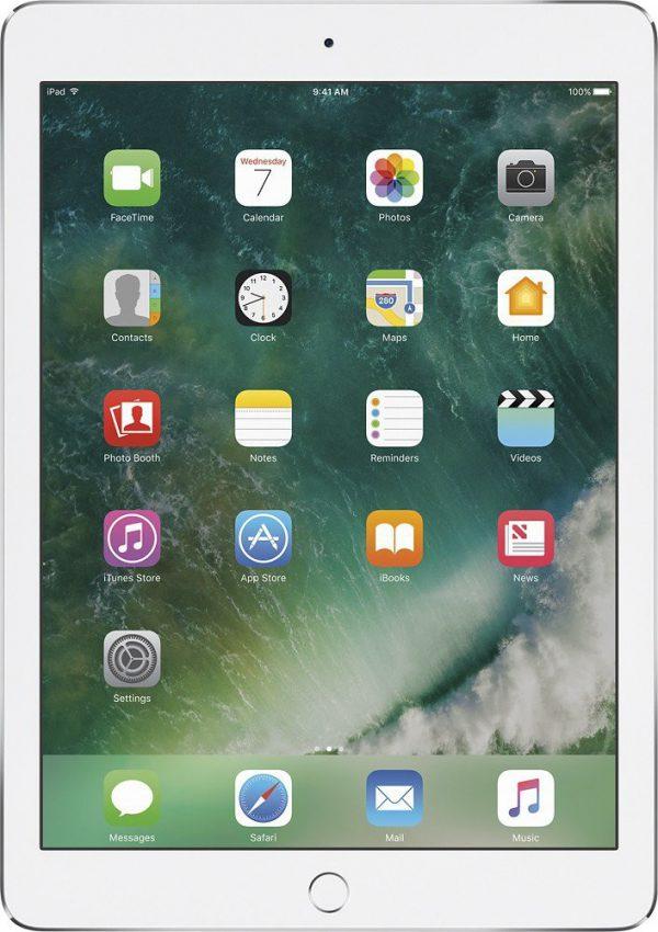Apple iPad Pro 9.7 128GB Silver (FLMW2NF/A) - 3 zdjęcie