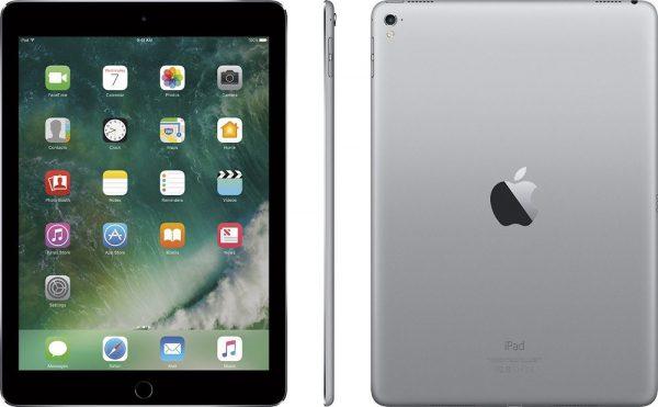 Apple iPad Pro 9.7 128GB Space Gray (FLMV2B/A) - 3 zdjęcie
