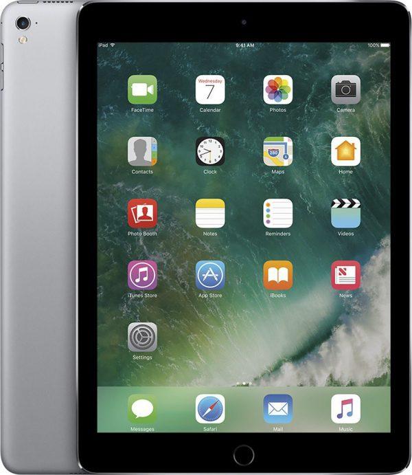 Apple iPad Pro 9.7 128GB Space Gray (FLMV2B/A) - 1 zdjęcie