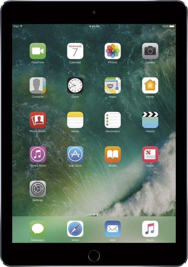 Apple iPad Pro 9.7 32GB WiFi LTE Space Gray (FLPW2FD/A) - 2 zdjęcie