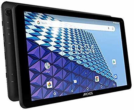 Archos 101f Neon 64GB czarny (503746) - 1 zdjęcie