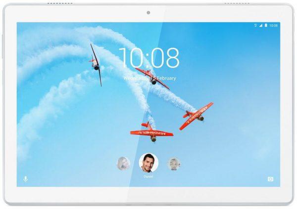 Lenovo ab M10 4GB/64GB biały (ZA480189CZ) - 1 zdjęcie
