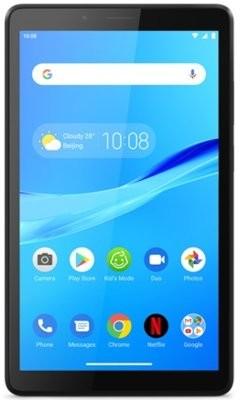Lenovo M7 3G 16GB Czarny (ZA550038PL) - 1 zdjęcie