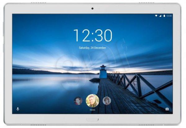 Lenovo TAB P10 64GB/4GB biały (ZA450110PL) - 1 zdjęcie