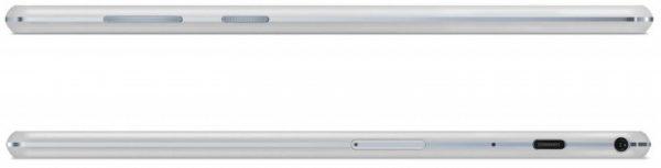 Lenovo Tab P10 64GB biały (ZA440071PL) - 2 zdjęcie