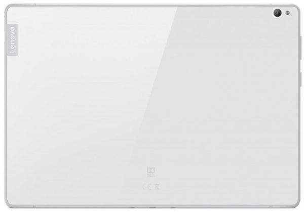 Lenovo Tab P10 64GB biały (ZA440071PL) - 3 zdjęcie