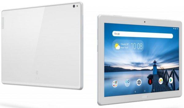 Lenovo Tab P10 64GB biały (ZA440071PL) - 4 zdjęcie