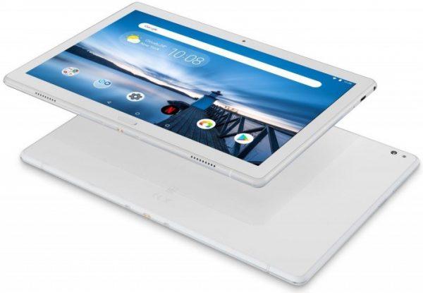Lenovo Tab P10 64GB biały (ZA440071PL) - 5 zdjęcie