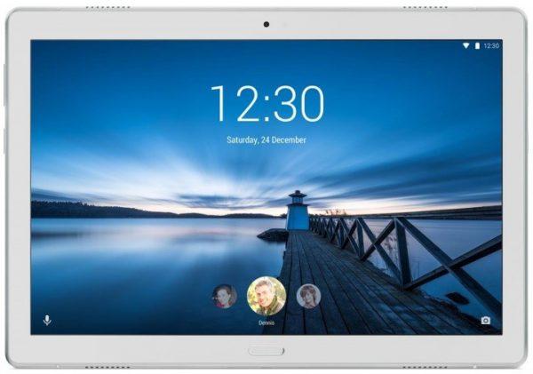 Lenovo Tab P10 64GB biały (ZA440071PL) - 6 zdjęcie