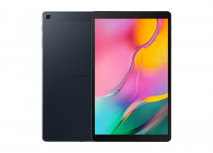 Samsung Galaxy Tab A 10.1 2019 32GB/2GB czarny (T510NZKDXEO) - 1 zdjęcie