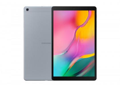 Samsung Galaxy Tab A 10.1 T510 srebrny 32GB/2GB (T510NZSDXEO) - 1 zdjęcie