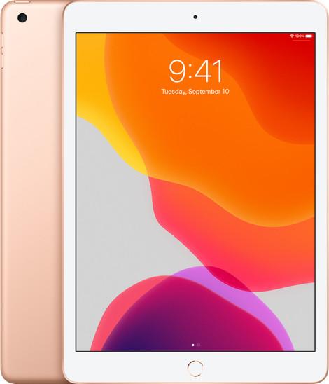Apple iPad 32GB złoty (MW762LL/A) - 2 zdjęcie