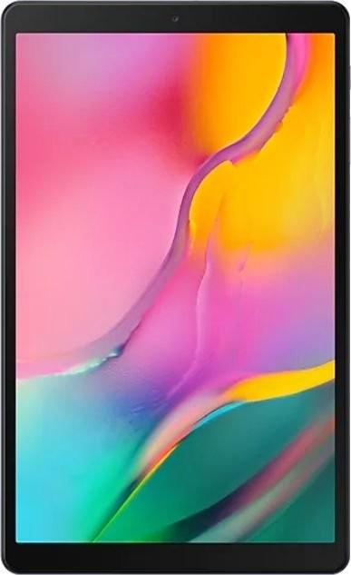 Samsung Galaxy Tab A 2019 3/64GB Złoty (T510NZDFDBT) - 1 zdjęcie