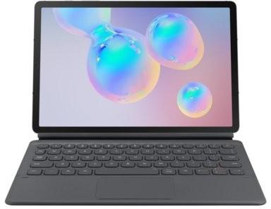 Samsung Galaxy Tab S6 LTE Szary (T865NZAXXEO) - 4 zdjęcie