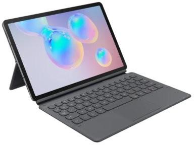 Samsung Galaxy Tab S6 LTE Szary (T865NZAXXEO) - 5 zdjęcie