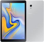 Tablet 10 cali do 1500 zł Samsung Galaxy Tab A 10.5 T595 32GB Srebrny